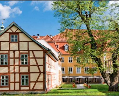 Die Kriegsenkel-Jahrestagung 2019 fand im Zinzendorfhaus statt.